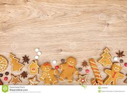 gingerbread background. Beautiful Gingerbread Homemade Various Christmas Gingerbread Cookies To Gingerbread Background