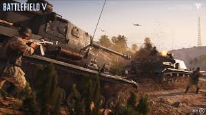 Battlefield V update 6.6 goes live tomorrow — here's what's in it