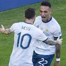 كوبا أمريكا: نهائي قبل النهائي بين البرازيل والأرجنتين