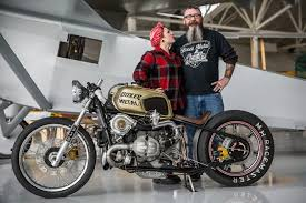 boxer metal custom bmw motorcycles sidecars