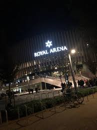 2300 Arena Seating Chart Royal Arena Copenhagen 2019 All You Need To Know Before