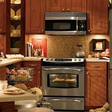Modern Cherry Kitchen Cabinets Kitchen Room 2017 Extraordinary Interior Reclaimed Kitchen
