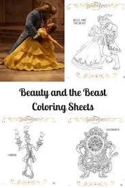 Small Picture Gaston and Lefou Coloring Page Celebrate the tale as old time