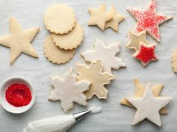sugar cookies recipe alton brown