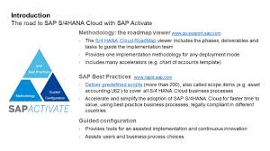 How To Accelerate Your Sap S 4hana Cloud Implementation
