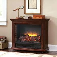 ventless electric fireplaces mobile electric fireplace ventless electric fireplace logs