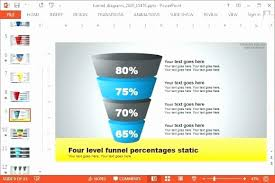 Funnel Powerpoint Template Free Sales Funnel Template Powerpoint Free Download Beautiful