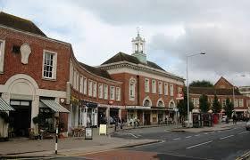 Железнодорожная станция Exeter Central - Exeter Central railway ...