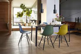 Vitra Dsw Eames Plastic Chair Einrichtungshäuser Hüls