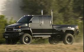 what does your work truck say about you