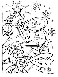 Free Printable Christmas Coloring Nightmare Before Christmas