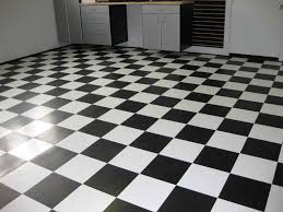Checkerboard Kitchen Floor Black White Checkerboard Laminate Flooring All About Flooring