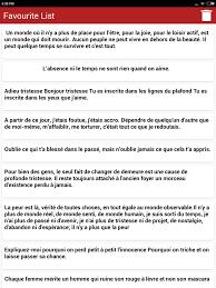 Citations De Cœur Brisé For Android Apk Download