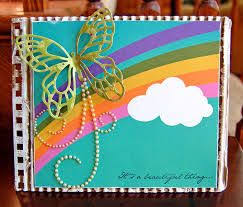 Cover Page For Project Creative Cover Pages For Projects Art And Crafts Cover Page For