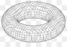 Free Download Graph Paper Geometry Torus Circle Topology