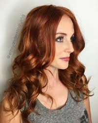 Dark Auburn Hair Color Olive Skin