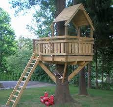 how to build a treehouse. How To Build A Tree House Ideas Treehouse