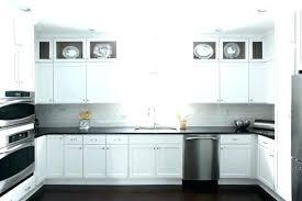 white kitchen cabinets gray granite countertops kitchens white cabinets steel gray granite marble back splash bamboo floors stainless steel hood steel gray