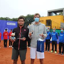 Karatsev has a career high atp singles ranking of 111 achieved on 16. Not Expected So Hard Oscar Otte In The Ostrava Final Without A Chance Tennisnet Com