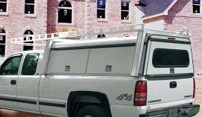 Pick Up Truck Ladder Racks Cap Rackssystem One Aluminum