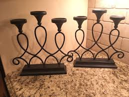Southern Living At Home Willow House Lyric Candelabra Ebay