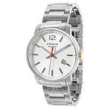 coach bleecker 14601523 men s watch watches coach bleecker 14601523 men s watch >
