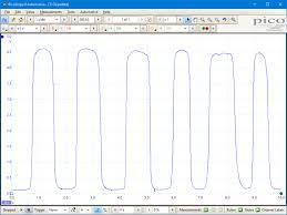Lambda Sensor Titania Voltage