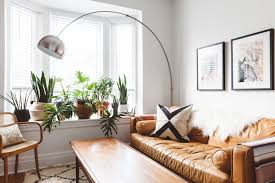 15 Plant Filled Living Rooms For Serious Decor Inspiration