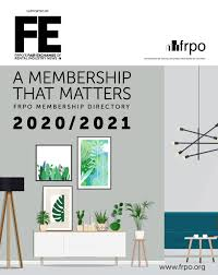 At the goods we support people choosing to lead a healthier lifestyle, by providing the means for them to discover the power in integrating real food daily. Frpo 2020 Directory By Mediaedge Issuu