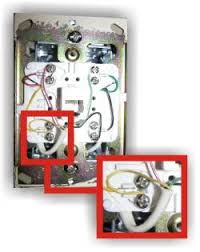 home phone jack wiring just another wiring diagram blog • diy home telephone wiring rh easy do it yourself home improvements com old phone jack wiring old phone jack wiring