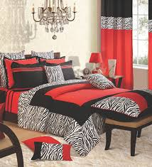 stunning red and black zebra bedroom 50 for furniture home design red and zebra print bedroom