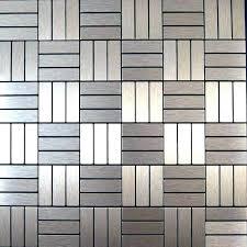 aspect l stick metal tiles home depot self adhesive vinyl wall tile save sheets brus