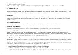 Verykool i127 Manual del usuario ...