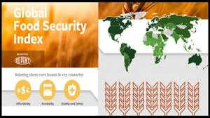 Dowdupont Corteva Agriscience And Eui Release The 2018 Global Food Security Index