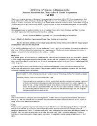 Apa Citation 6th Ed Books10 How To Cite Dissertation Edition Owl