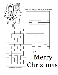 Small Picture Coloring Pages Christmas Coloring Pages Mary And Joseph Baby