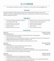 Electrical Resumes Samples Entry Level Electrical Engineer Resume ...