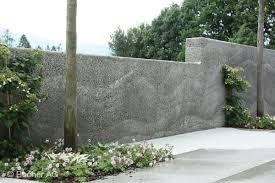 Etablierung Sichtschutz Auf Stutzmauer Zum Bad Uncategorized Gartenmauer Als Sichtschutz