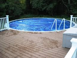 Wood Pool Deck Wooden Pool Deck Amazing Swimming Pool Making The Swimming