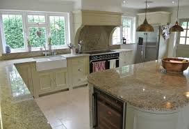 Granite Worktops For Kitchens Choosing A Kitchen Worktop Hawk Interiors