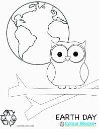 14 Earth Day Coloring Pages For Kids Print Color Craft For Printable
