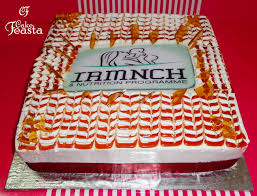 Irmnc Corporate Cake Customized Cakes In Lahore Free Delivery