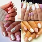 Как делают вязку на ногтях