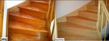 Sie findet verwendung im modellbau, im karosseriebau, beim trockenbau und im stuckateurwesen. Alte Holztreppe Schritt Fur Schritt Sanieren Und Renovieren Fussboden Material