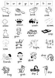 This quick phonics game is designed to help reception children practise blending two sounds. Phonics Worksheets
