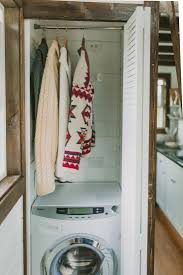 tiny house washer dryer combo. Contemporary House Tiny House Washer Dryer Homely Idea 20 Live A Big Life In On  Wheels And Combo