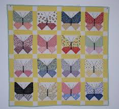 Butterfly Quilt | Butterfly quilt, Butterfly and Fabrics & Retro Butterfly Quilt Pattern by quiltingupacreek on Etsy Adamdwight.com