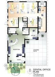 home office plans. Office Plans And Design Small Dental Floor Home . E