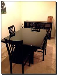 Craigslist Kitchen Table And Chairs