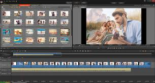 the wide range of input file formats this video editing software provides guarantees that you ll never have to worry about the camera you re using to